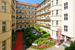 Hotel & Apartments Zarenhof Berlin Prenzlauer Berg