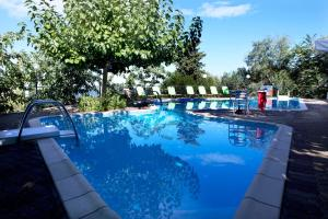 Hostels e Albergues - Dafnoudi Hotel Apartments