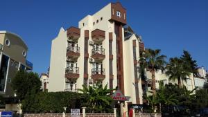 Kartal Hotel, Анталия