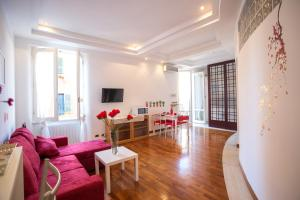 Appartamento La Finestra Su San Pietro - abcRoma.com