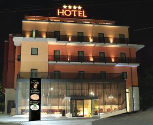 obrázek - Hotel Il Duca Del Sannio