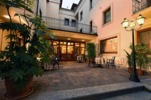 obrázek - Hotel Acqui & Centro Benessere