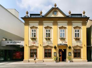 Hotel U Zvonu - Vrchlabí