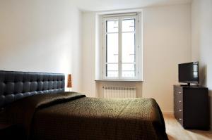 BB Hotels Aparthotel Navigli, Apartmánové hotely  Miláno - big - 72