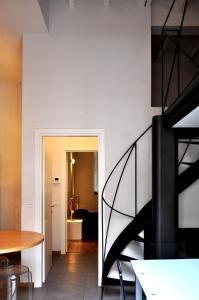 BB Hotels Aparthotel Navigli, Apartmánové hotely  Miláno - big - 70