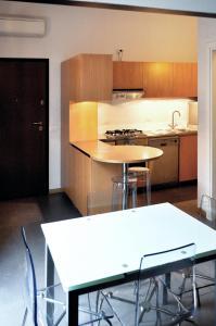 BB Hotels Aparthotel Navigli, Apartmánové hotely  Miláno - big - 75