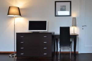 BB Hotels Aparthotel Navigli, Apartmánové hotely  Miláno - big - 74