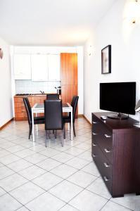 BB Hotels Aparthotel Navigli, Apartmánové hotely  Miláno - big - 79