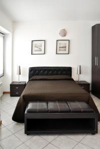 BB Hotels Aparthotel Navigli, Apartmánové hotely  Miláno - big - 84