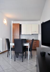 BB Hotels Aparthotel Navigli, Apartmánové hotely  Miláno - big - 78
