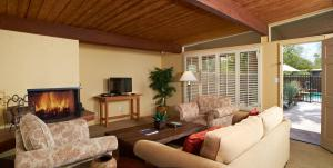 La Casa del Zorro Resort, Rezorty  Borrego Springs - big - 94