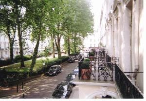 Tony's House Hotel, Отели  Лондон - big - 8