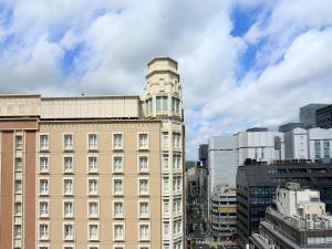 Hotel Monterey Ginza, Hotels  Tokio - big - 15