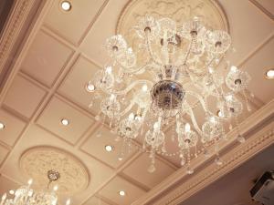 Hotel Monterey Ginza, Hotely  Tokio - big - 31