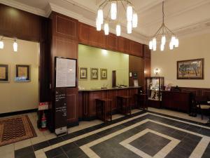 Hotel Monterey Ginza, Hotels  Tokio - big - 16