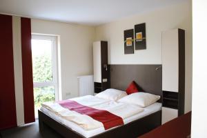 Arena Hotel - Bokel