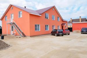Guest House Dobrino - Novaya Olkhovka