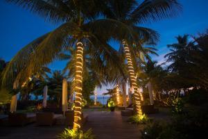 Dhevatara Beach Hotel, Szállodák  Grand'Anse Praslin - big - 68
