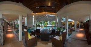 Dhevatara Beach Hotel, Szállodák  Grand'Anse Praslin - big - 65