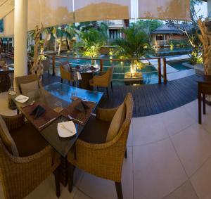 Dhevatara Beach Hotel, Szállodák  Grand'Anse Praslin - big - 60