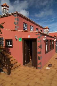 Country house Santa Lucia Puntallana