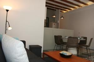 Apartment Sepulveda, Апартаменты  Барселона - big - 2