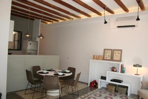 Apartment Sepulveda, Апартаменты  Барселона - big - 3