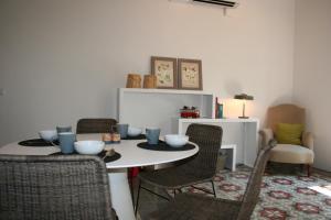 Apartment Sepulveda, Апартаменты  Барселона - big - 4