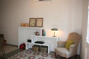 Apartment Sepulveda, Апартаменты  Барселона - big - 6