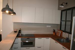 Apartment Sepulveda, Апартаменты  Барселона - big - 7