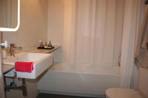 Apartment Sepulveda, Апартаменты  Барселона - big - 9