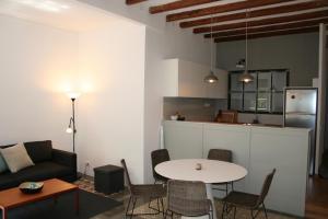 Apartment Sepulveda, Апартаменты  Барселона - big - 10