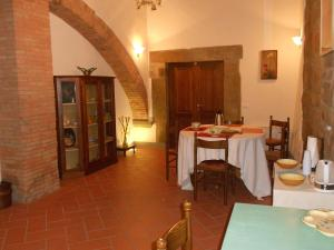 Il Nido di Turan B&B, Bed & Breakfast  Cortona - big - 32