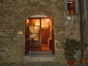Il Nido di Turan B&B, Bed & Breakfast  Cortona - big - 33
