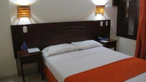 Double Room Hotel Palmetto
