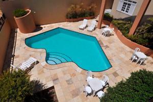 Hotel Praia 2000, Szállodák  Fortaleza - big - 1