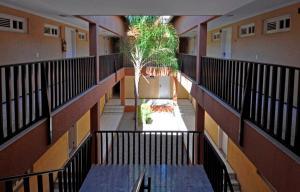 Hotel Praia 2000, Szállodák  Fortaleza - big - 24