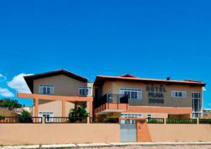 Hotel Praia 2000, Szállodák  Fortaleza - big - 8