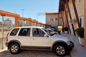 Hotel Praia 2000, Szállodák  Fortaleza - big - 9
