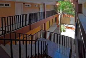 Hotel Praia 2000, Szállodák  Fortaleza - big - 13