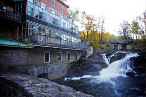 Moulin Wakefield Mill Hotel & Spa - Shawville