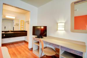 Motel 6 Hartford - Southington, Hotel  Southington - big - 33