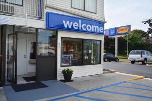 Motel 6 Hartford - Southington, Szállodák  Southington - big - 45