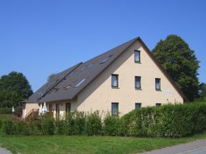 Pension Elmenhorst - Lichtenhagen