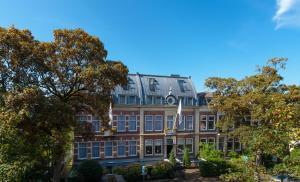 Malie Hotel Utrecht - دي بيلت