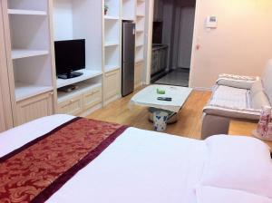 Dalian Yinghao Zuoan Classic Apartment, Апартаменты  Jinzhou - big - 25