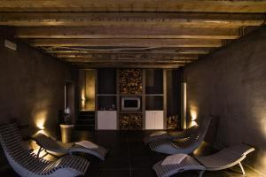 Borgo del Carato, Resort  Solarino - big - 18