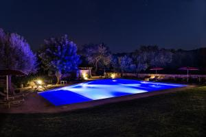 Borgo del Carato, Rezorty  Solarino - big - 14