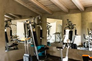 Borgo del Carato, Resort  Solarino - big - 20