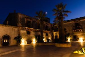 Borgo del Carato, Resorts  Solarino - big - 1